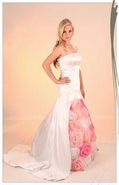 AfroRust - African Inspired Wedding Dress Design House | Prose