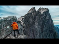 Our final chapter in Norway & maybe the best one? :D Beautiful surroundings when we go further north. High Walls, Travel Vlog, Half Dome, Van Life, Norway, Europe, Mountains, Beautiful, Van Living