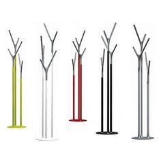 frost wishbone kleiderständer, standgarderobe design...