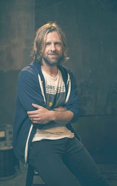 Jon. Foreman. I cannot tell you how many times his lyrics and songs have broke me, unlocked me, provoked me, challenged me, excited me. Amazing at his craft and great heart.
