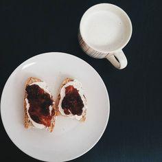Never skip breakfast.  #homemade #puremorning  #fitterhappier