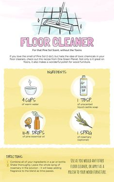 DIY Floor Cleaner using Essential Oils  #GreenBeautyBlogger #SeedToSeal #OilyLifeMadeSimple  #SeekSimplicity #WellnessJourney #HealthMatters #Essentialsforliving #OilLifestyle #ChemicalFreeLife #MyOilyLife #OilyTools #NonToxicMakeup #TillInsiders #30Under30 #TheresAnOilForThat #TheEveryGirl #HealthyLiving  #WellnessAdvocate #NaturalHealth #GreenLiving #OilyLife