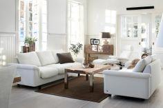 E300 #leather sofa - www.treeforms.net