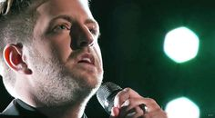 Country Music Lyrics - Quotes - Songs The voice - Billy Gilman Fights Back Tears During Powerful Performance Of Adele Hit - Youtube Music Videos http://countryrebel.com/blogs/videos/billy-gilman-fights-back-tears-during-powerful-performance-of-adele-hit