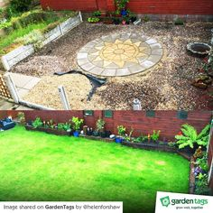 - one of the biggest we've seen! Well done Helen! Amazing Transformations, Stepping Stones, Garden, Outdoor Decor, Instagram Posts, Stair Risers, Garten, Lawn And Garden, Gardens