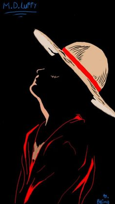 Monkey D luffy Iphone Wallpaper, Anime Drawings Boy, One Piece Wallpaper Iphone, Anime One, Wallpaper Naruto Shippuden, Black And White Wallpaper, Anime Wallpaper, Pieces Tattoo, One Piece Luffy