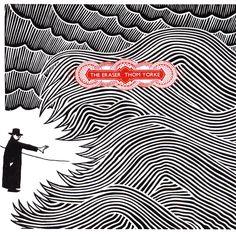 """""""The Eraser"""" (2006)    Artist: Thom Yorke  - LISTEN ► http://grooveshark.com/album/The+Eraser/132760"""