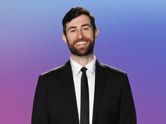 Trending GIF lol hq fake laugh hq trivia scott rogowsky lol to serious seriousd Hq Trivia, Cool Art, Awesome Art, Best Artist, New Trends, Gifs, Popular, Image, New Fashion