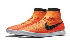 "Nike MagistaX Proximo IC ""Total Orange"""