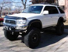 Anyone built a custom bumper? - YotaTech Forums