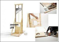República independiente de mi casa: Ikea prepara la revolución... rodarán cabezas...