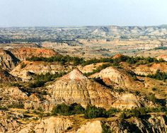 Badlands, North Dakota - been there many times, but want to go again! The Places Youll Go, Great Places, Beautiful Places, Places To Visit, Vacation Places, Places To Travel, Vacations, North Dakota, North America