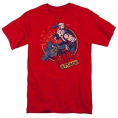 Batman: Bane Attack! T-Shirt