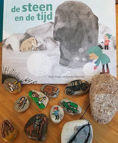 Tips bij het boek: De steen en de tijd | Rian Visser