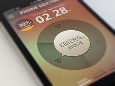 iphone app ux design
