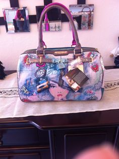 87e349d18d275b 9 Best Nicole Lee Handbags images