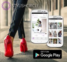 Great news travel fast and this is why we already have hundreds of users, enjoying the recently launched StylishCircle app, available on Google Play.