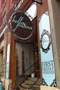 Mamie Jane's: Flea Market Style in the West Bottoms Kansas City, MO