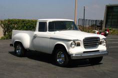 Vehicle Photo: 1963 Studebaker Pickup