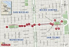 Buenos Aires Walking Tour: Avenida de Mayo -- National Geographic's Ultimate City Guides