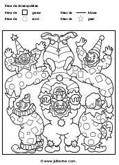 Kleurplaat Carnaval Groep 4 Clown 1000 Images About Thema Carnaval On Pinterest Clowns