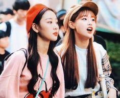 Olivia Hye, Son Luna, New Moon, Mamamoo, These Girls, Girl Group, Lesbian, Dreadlocks, Fandoms