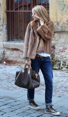 Louis Vuitton Monogram Canvas Speedy Bags 30 M41526