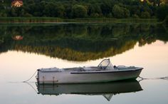 I'm selling this photo on #Twenty20. You can buy it here. #Lake #Boat #Water
