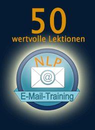 Landsiedel NLP Training - NLP E-Mail Training