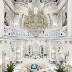 Palace in Dubai
