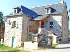 Gite rural Aveyron à La Bastide l'Evêque
