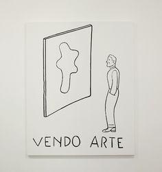 Marcelo Cipis / Obras | Galeria Emma Thomas