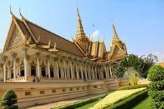 Weekend Break In Phnom Penh, Cambodia #travel #Sprüche #Diary #& #drinks #food #tripoto