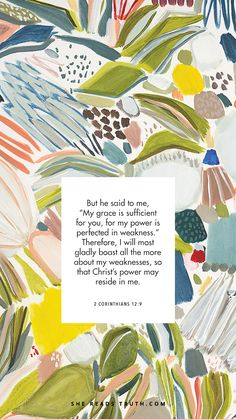 Ideas For Quotes God Strength Faith 2 Corinthians Scripture Quotes, Bible Scriptures, Bible Encouragement, Godly Quotes, Jesus Quotes, Gods Strength, Super Quotes, Wallpaper Quotes, Bible Verse Wallpaper Iphone
