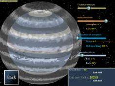 Kepler Explorer ap puts distant planets at your fingertips.