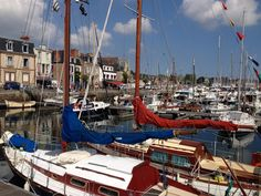 Paimpol ~ Brittany ~ France