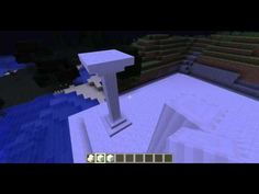 ▶ Minecraft - How to make a Greek Temple + Download HD - YouTube