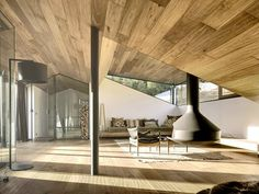 Haus Wiesenhof: il rifugio alpino by Gogl Architekten