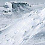 Surviving a Blizzard in a Car