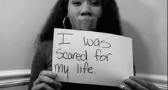 Testimony: Survivor of Sex Trafficking says God saved her life