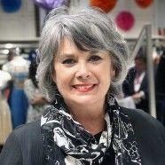 Boutique owner Marlene Sheperd: A class act