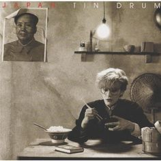Tin Drum.......