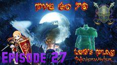 Finishing up Vellosk! - Neverwinter Xbox one paladin PvE to 70 episode 27