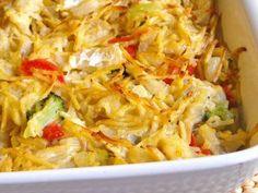 Bacalhau com batata palha Cod Fish Recipes, Seafood Recipes, Snack Recipes, Dinner Recipes, Cooking Recipes, Healthy Recipes, Portuguese Recipes, Portuguese Food, Fish Dishes