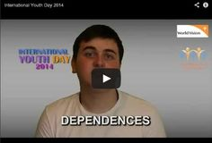 International Youth Day 2014 - Audio Visual Communication Services