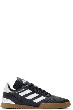 quality design 3012f 21bdd ... buying now Gosha Rubchinskiy - Black adidas Originals Edition GR Copa  WC Super Sneakers Gosha Rubchinskiy