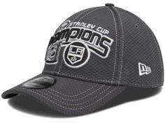Los Angeles Kings New Era 2012 NHL LR Stanley Cup Champs Cap Hats