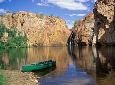 マッカーサー·リバー〜〜ノーザンテリトリーオーストラリア 河川 自然 高解像度で壁紙