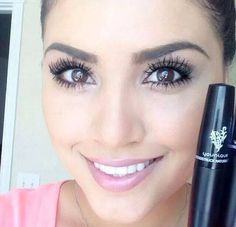 Beautiful Lashes! Younique 3D Fiber Lashes Mascara https://www.youniqueproducts.com/paigeb