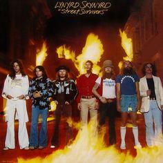 "Lynyrd Skynyrd - ""Street Survivors"""